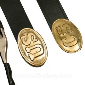 Picture of Civil War Waist Belt