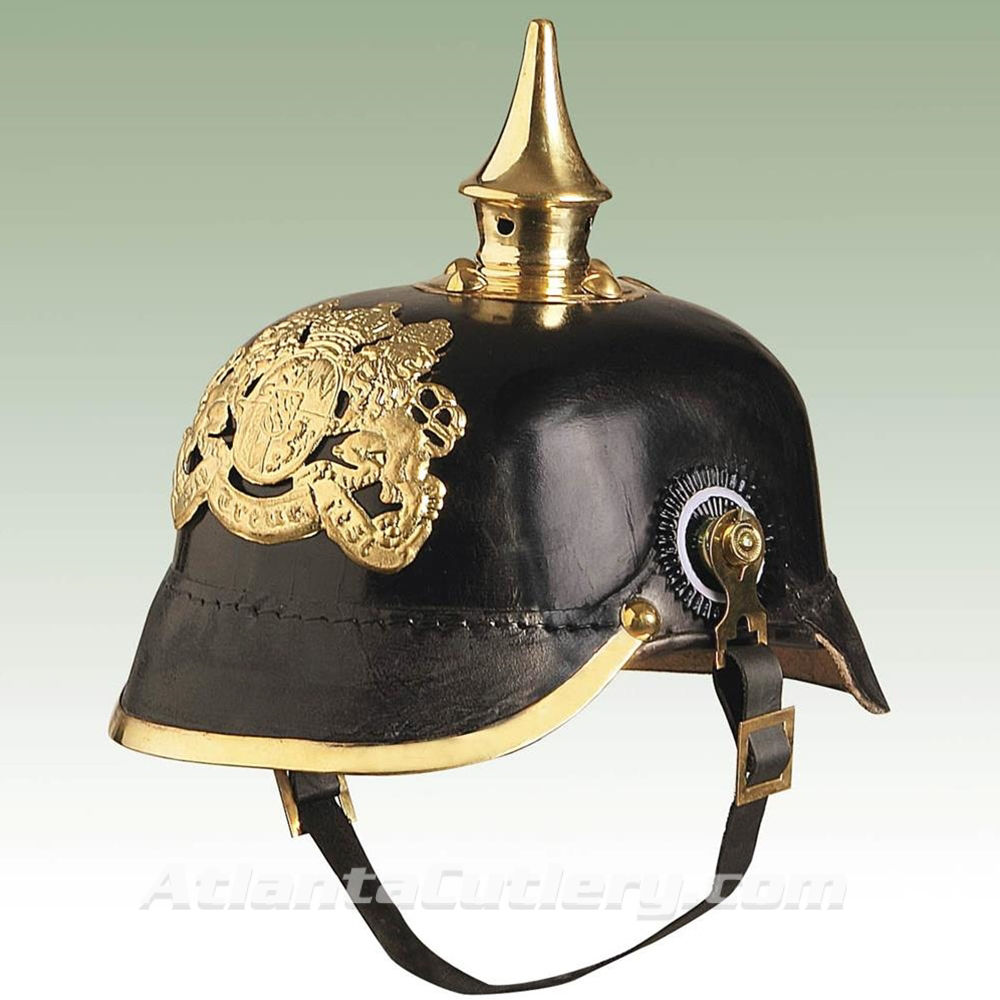 Picture of Bavarian Infantry Helmet