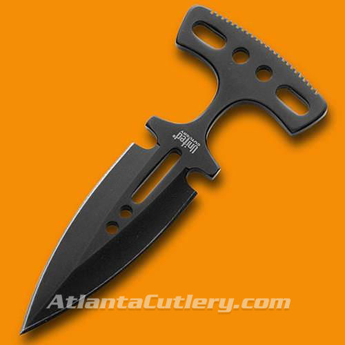 Undercover Tactical Push Dagger