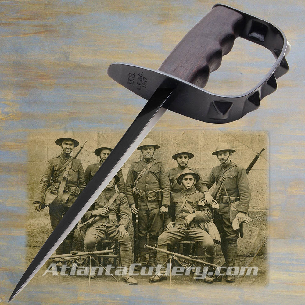 1917 US Trench Knife