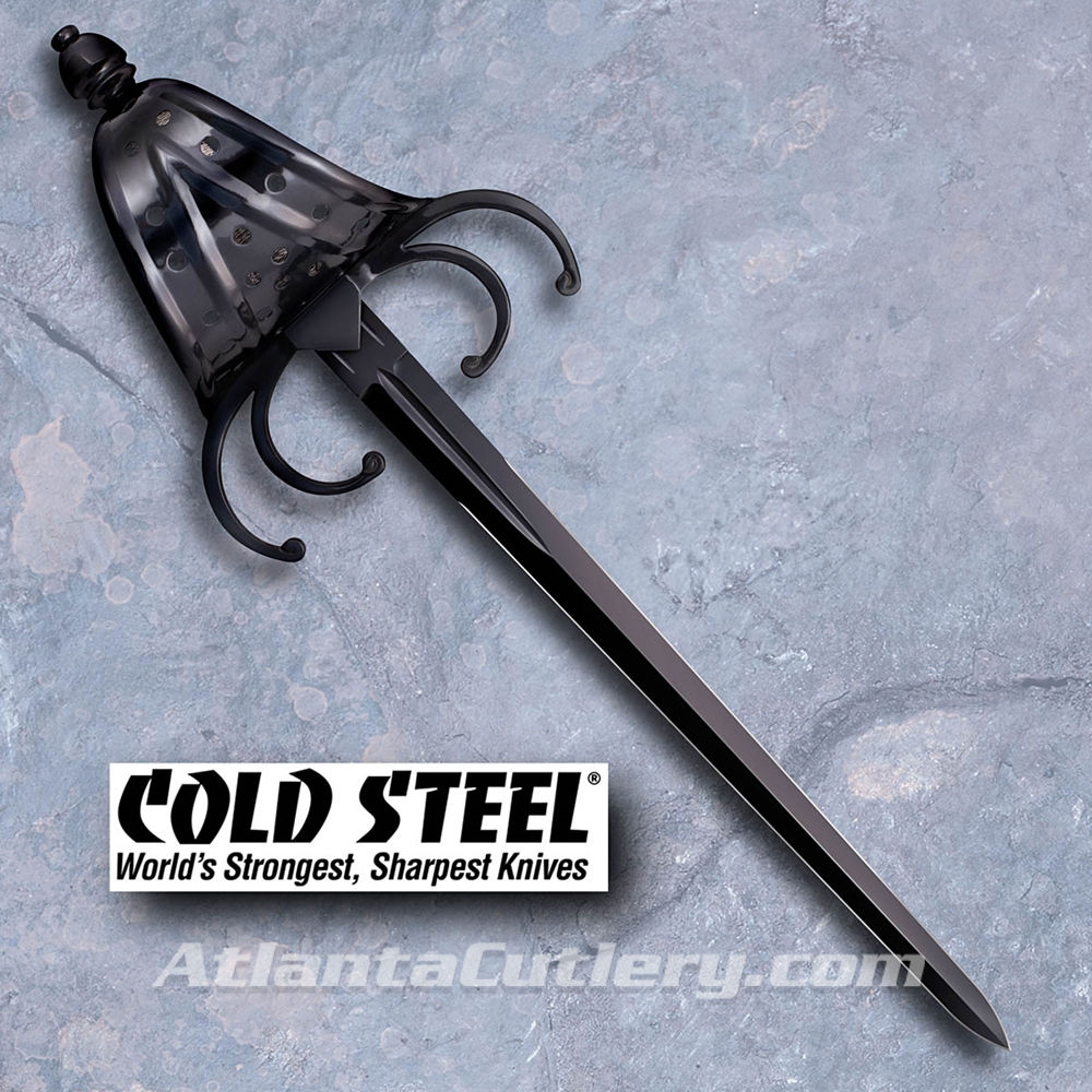 Cold Steel Man-at-Arms Claw Dagger