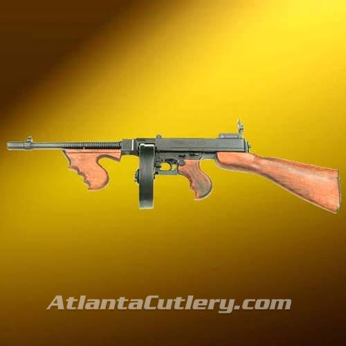 Picture of 1928A1 SMG Commercial Model Dummy Gun