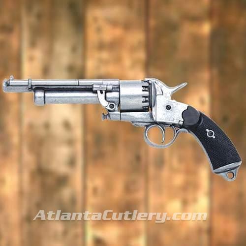 Le Mat Confederate Pistol