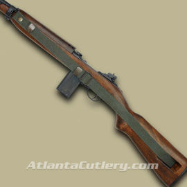 M1 Carbine Non-Firing Replica with Sling