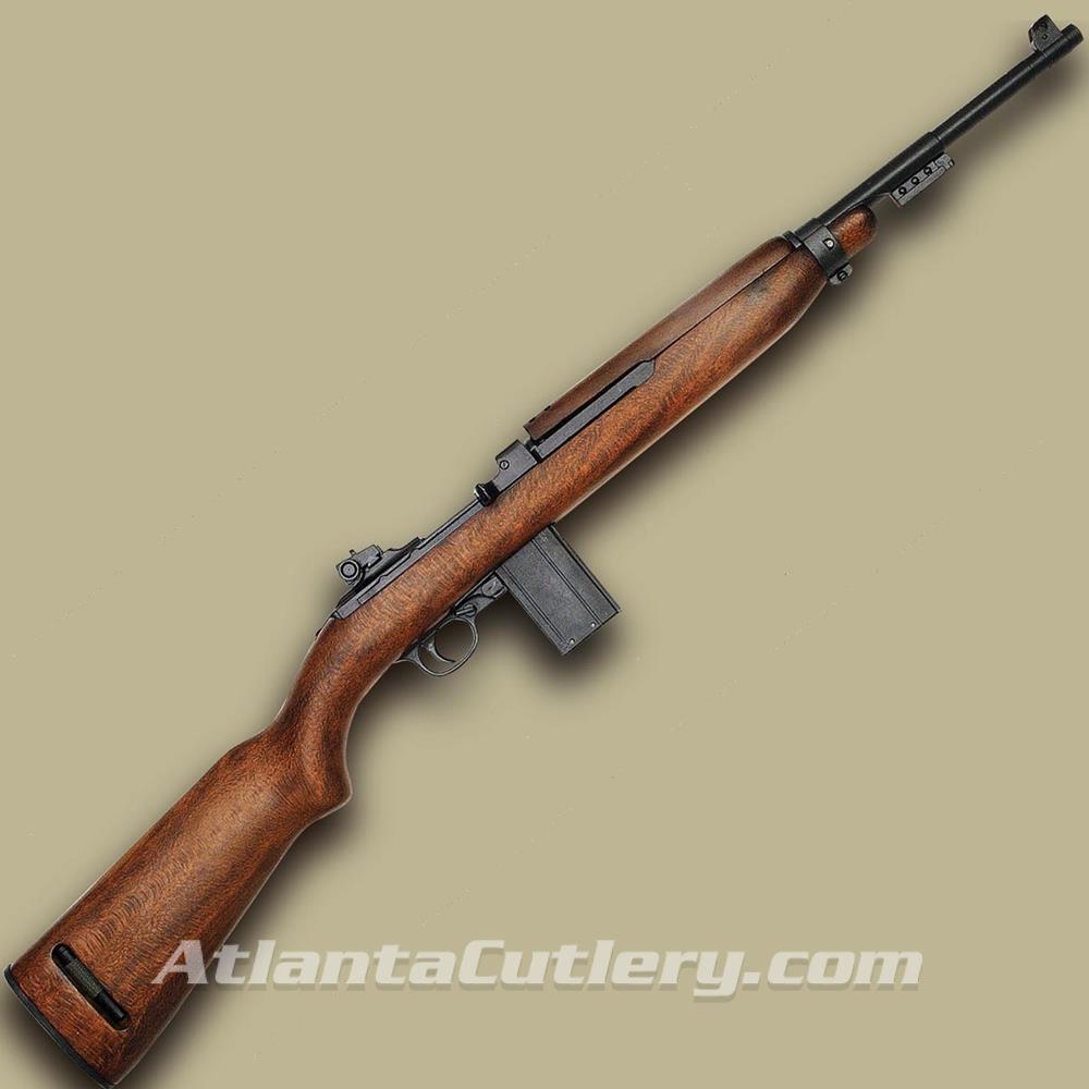 Picture of M1 Carbine Non-Firing Replica