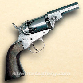Picture of 1862 Navy Pocket Pistol Non-firing Replica - Antiqued Grey Finish