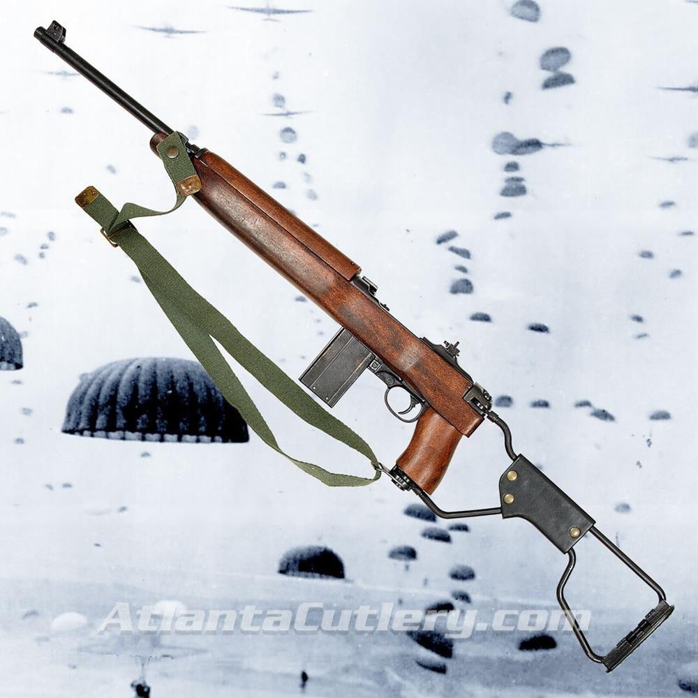 1944 Paratrooper Carbine Replica - US Army