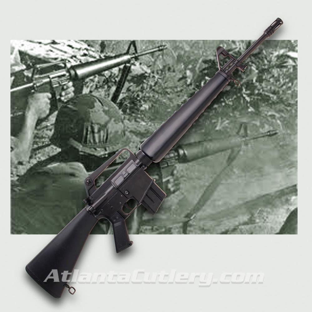 US M16 A1 Rifle