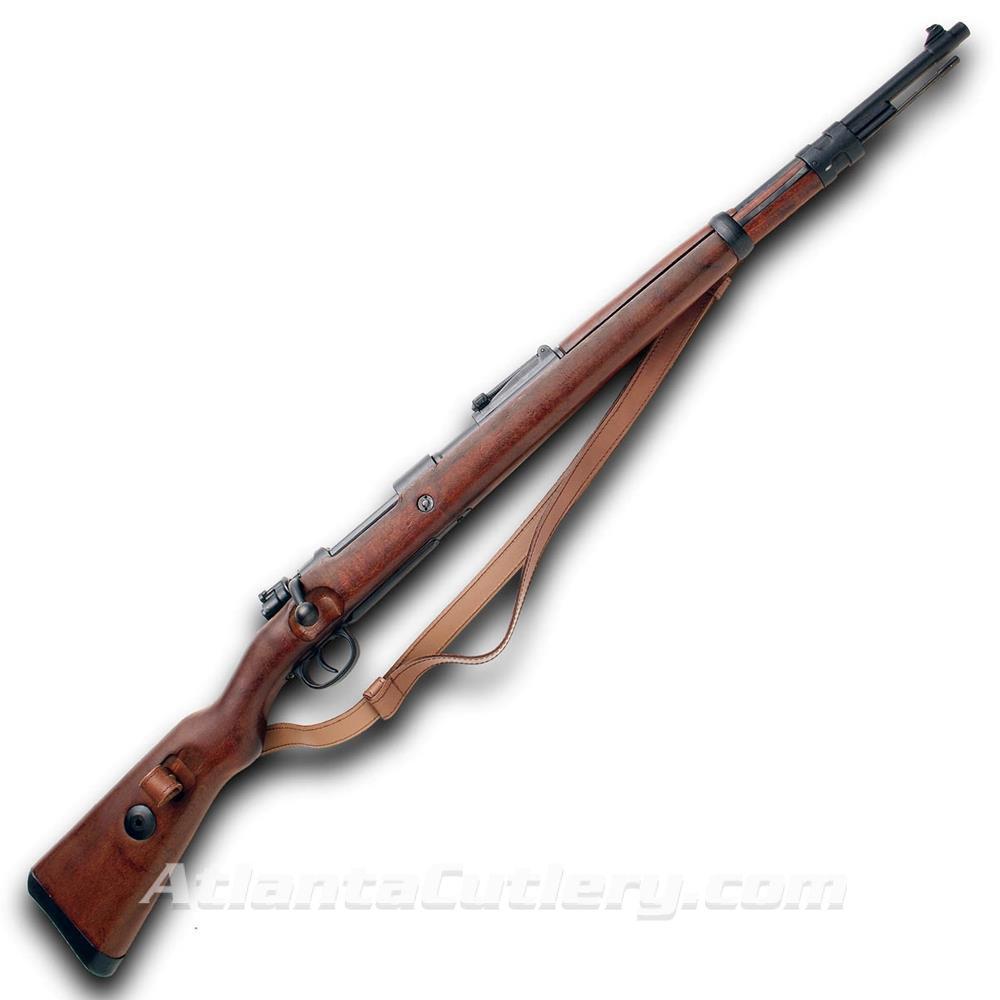 German K98 Mauser Non Firing Rifle