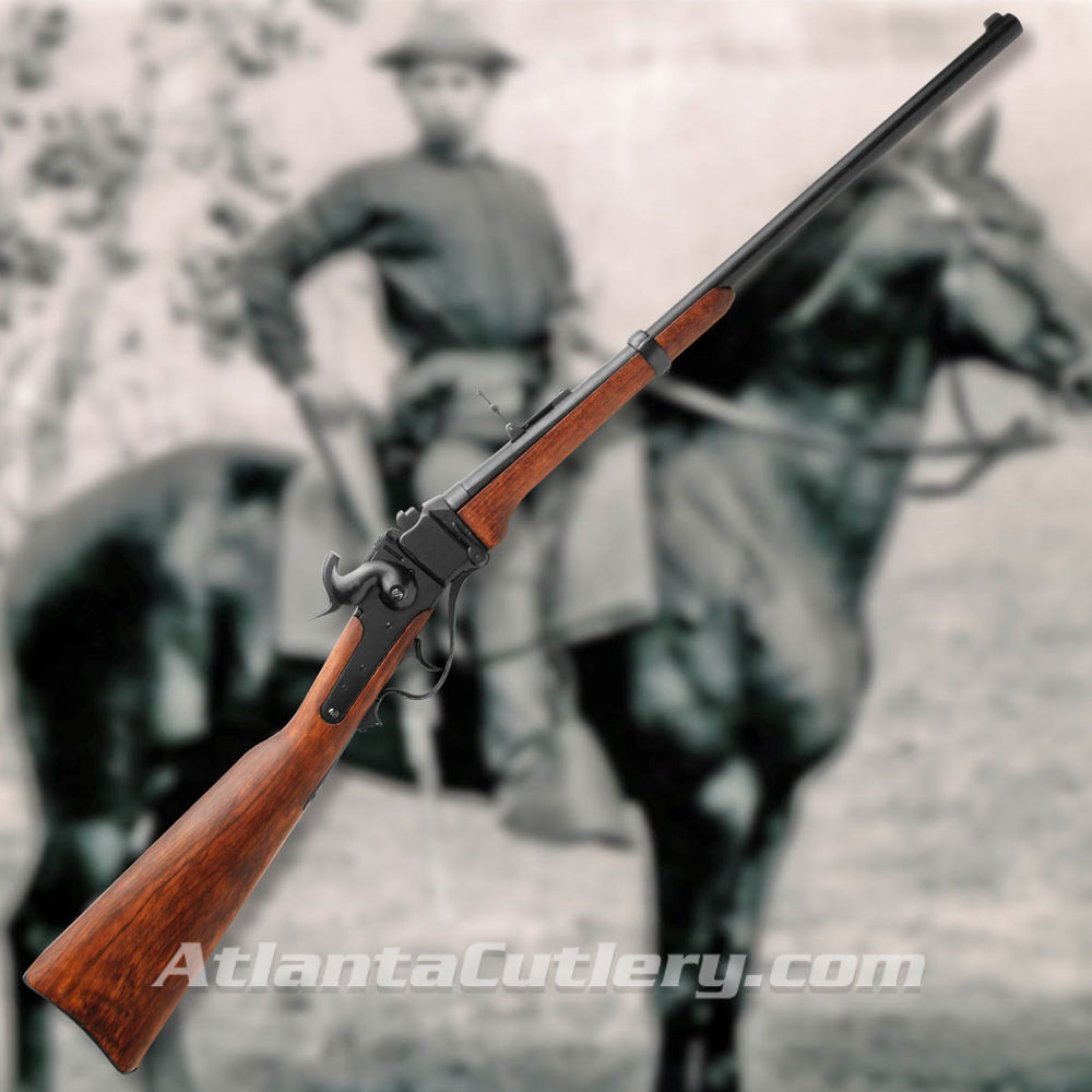 Picture of 1859 Sharps Civil War Carbine