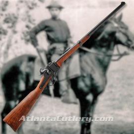 Picture of 1859 Sharps Civil War Carbine