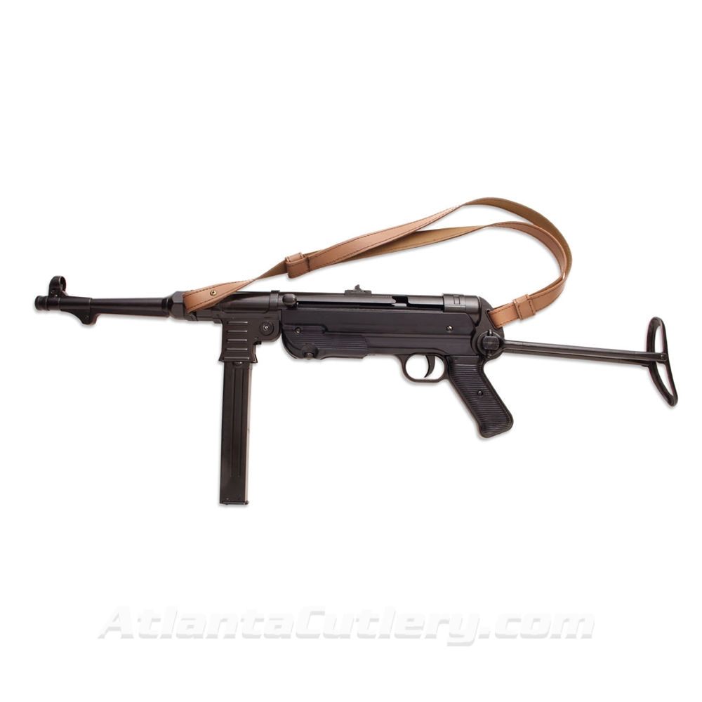 MP-40 Non-Firing Dummy Machine Pistol