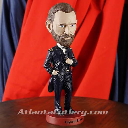 Picture of Ulysses S. Grant Bobblehead