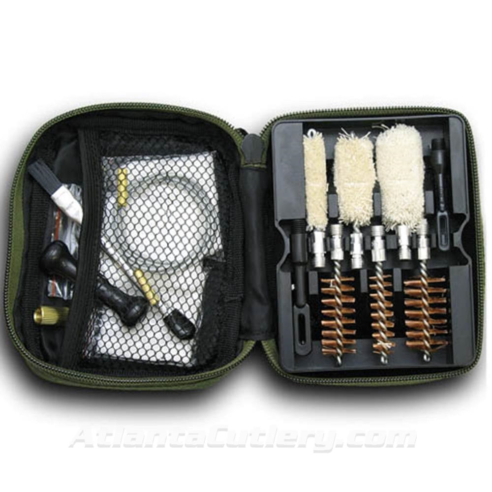 Picture of Gun Cleaning Kit Portable Shotgun