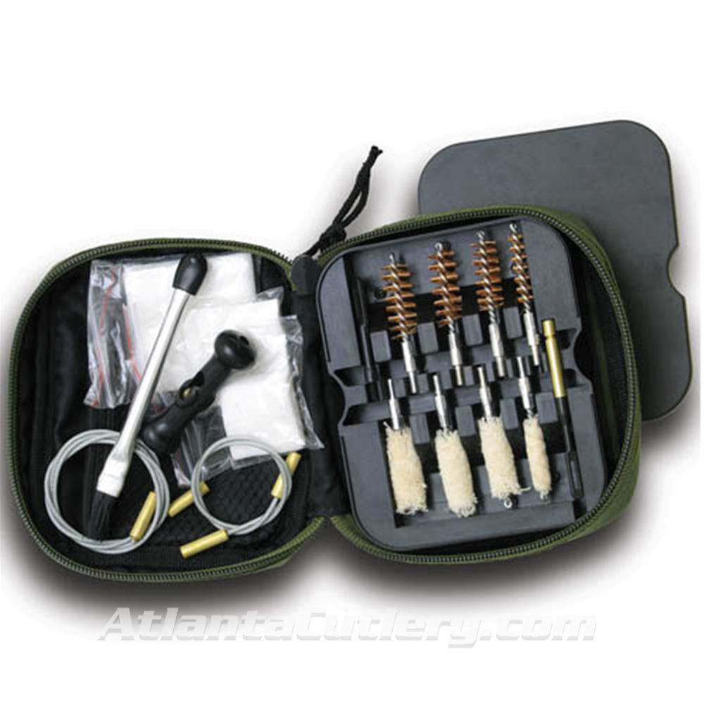 Picture of Gun Cleaning Kit Portable Pistol