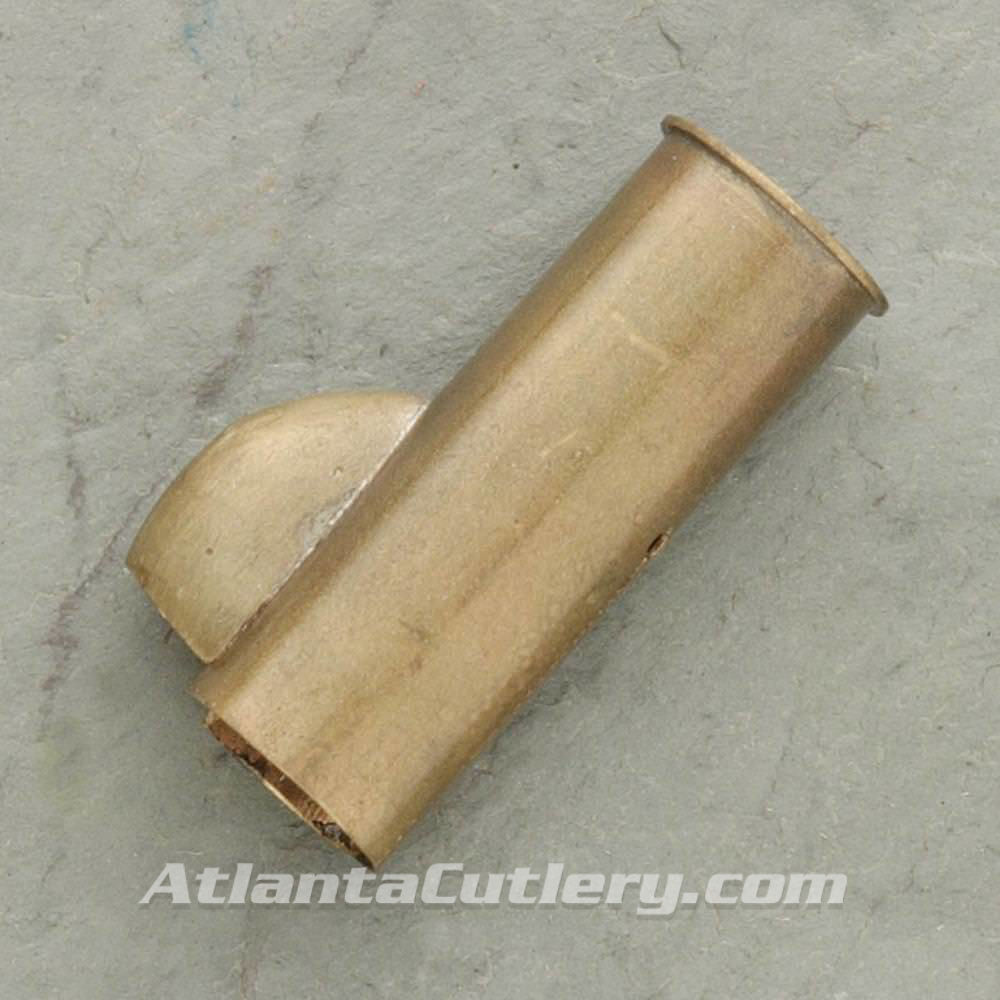 Picture of Martini Henry Brass Muzzle Cover #2