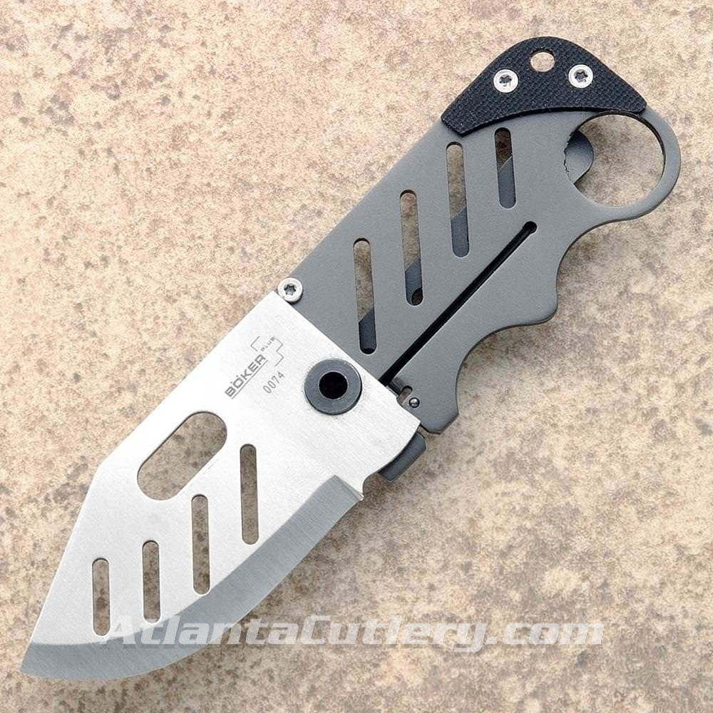 Boker Plus Credit Card Knife