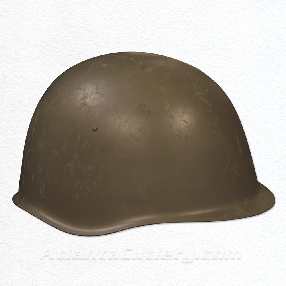 Picture of Czech M53 Surplus Helmet