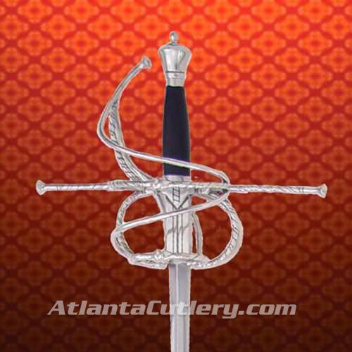 Picture of Fencing Rapier, Musketeer Blade