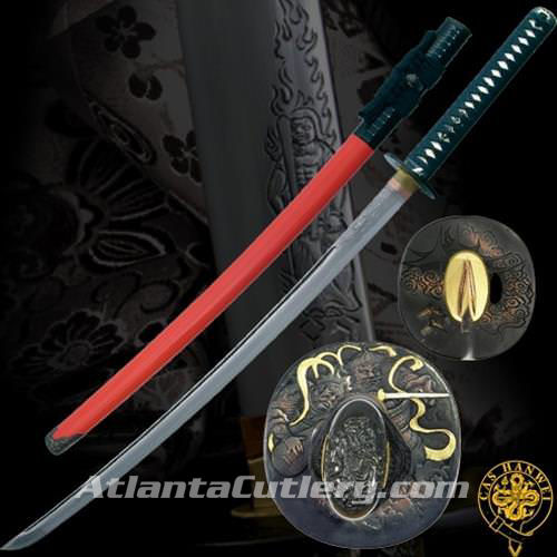 Picture of Kami Katana
