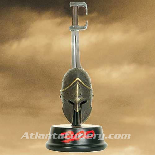 "Picture of ""300"" Spartan Letter Opener"