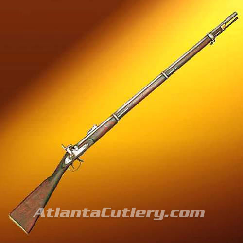 Picture of P-1853 Percussion Rifle
