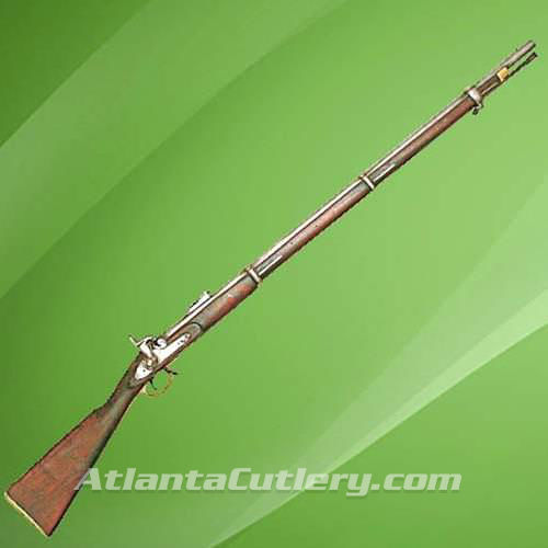 Picture of P-1853 Enfield .577 Caliber Percussion Infantry Rifle Kit