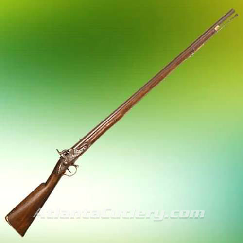 Picture of P-1796 Gurkha Third Model BB Flintlock Musket
