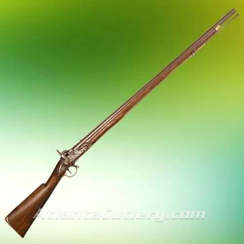 Picture of P-1796 Gurkha Third Model BB Flintlock Musket