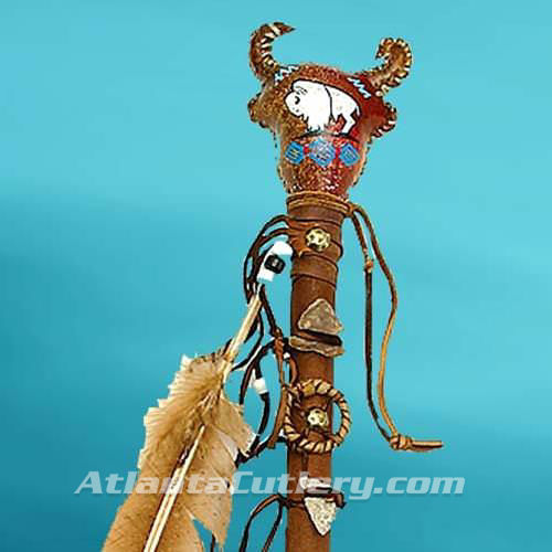 Picture of Navajo Rattle