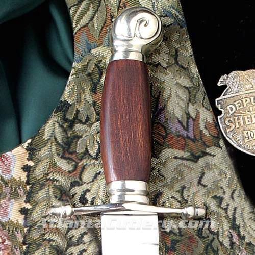 Picture of New Orleans Bowie Knife