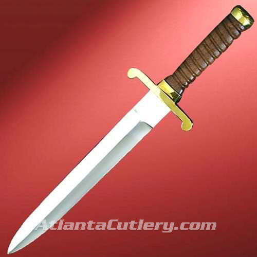 Picture of Confederate Fighting Knife