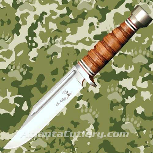Picture of Elk Ridge Combat Knife