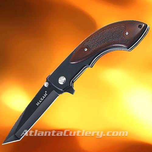 Picture of Pistol Grip Knife