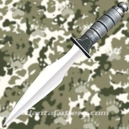 Picture of Spear Point GI WWII Fighting Knife