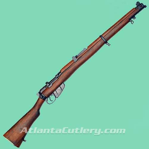 Picture of British SMLE NO. III MKI Non-Firing Dummy Gun