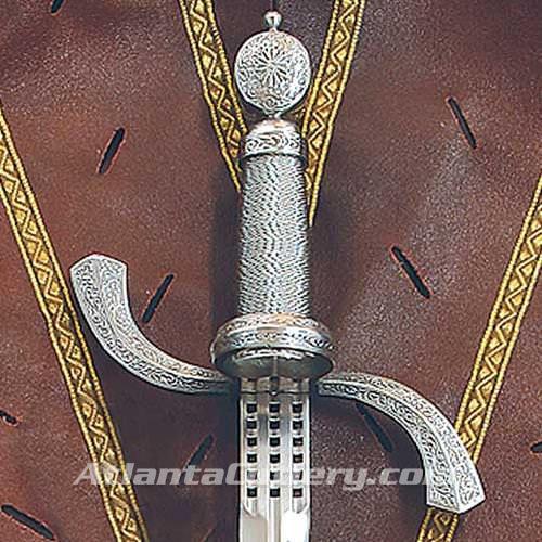Picture of Renaissance Buccaneer Dagger