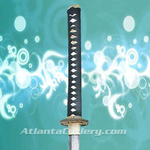 Picture of Damascus Katana