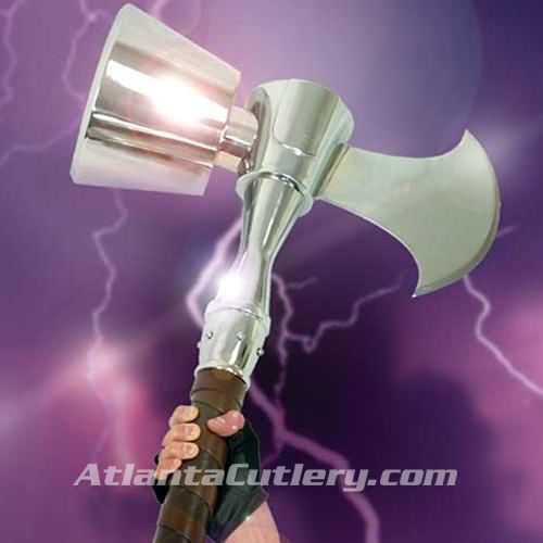 Picture of Thor's Hammer