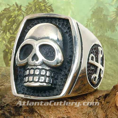 "Picture of ""The Phantom"" Ring of Evil"