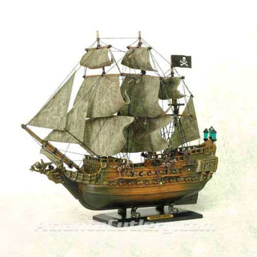 Picture of Pirate Ship