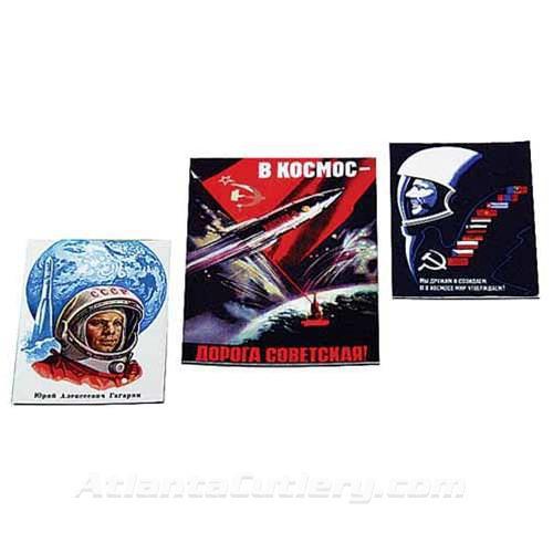 Picture of Kosmik Komrades Magnets