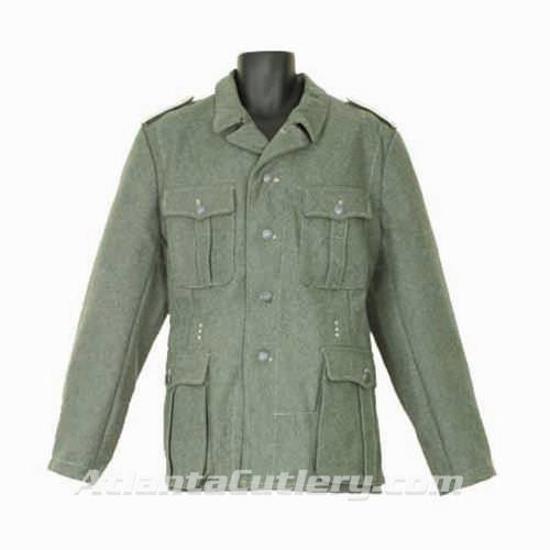 Picture of German WWII M40 Tunic