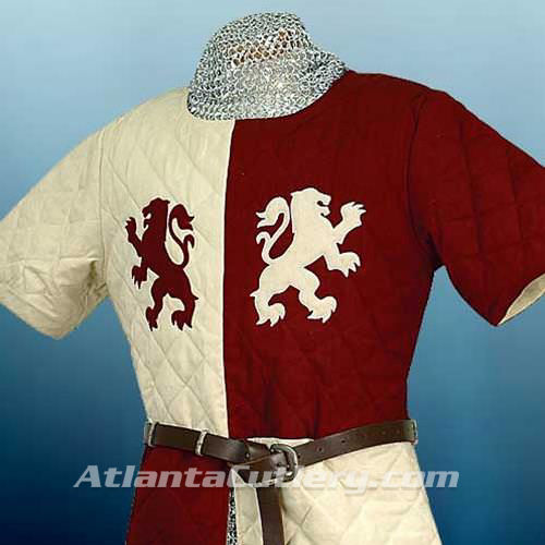 Picture of Lionheart Gambeson