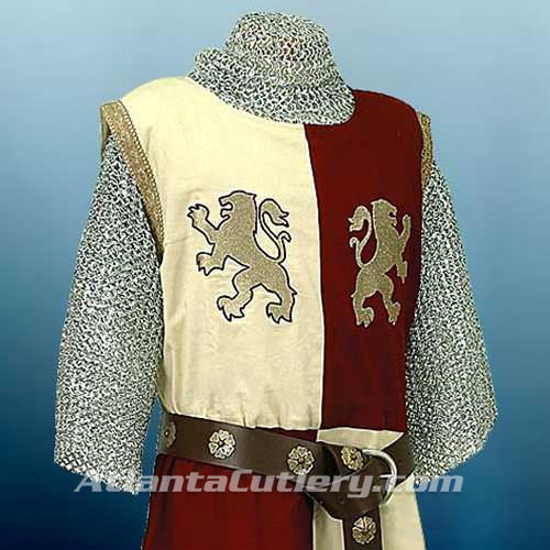 Picture of William of Montferrat Tunic