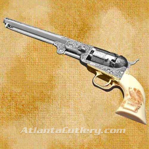 Picture of Hickock Non Firing Revolver