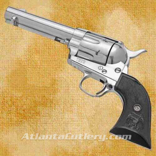 Picture of Bat Masterson Non Firing Revolver