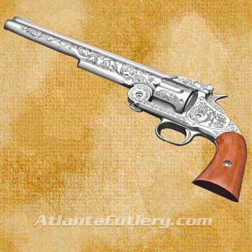 Picture of Wyatt Earp Non Firing Revolver