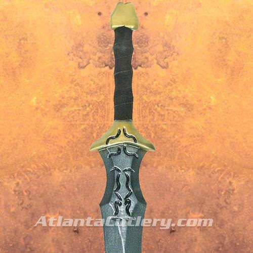 Picture of Cimmerian Rune Sword - Latex
