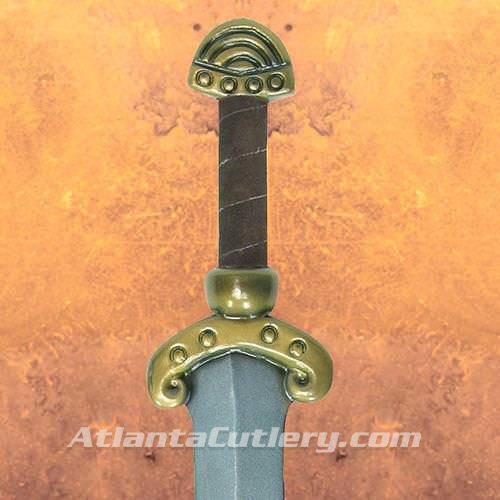 Picture of Cimmerian Sword - Latex
